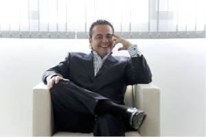 El empresario Marcos Bellvis